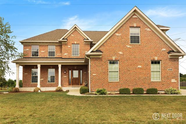 21116 Coventry Circle, Shorewood, IL 60404 (MLS #10057913) :: The Schwabe Group