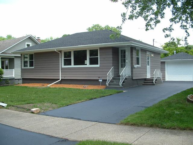 18021 William Street, Lansing, IL 60438 (MLS #10057924) :: The Jacobs Group