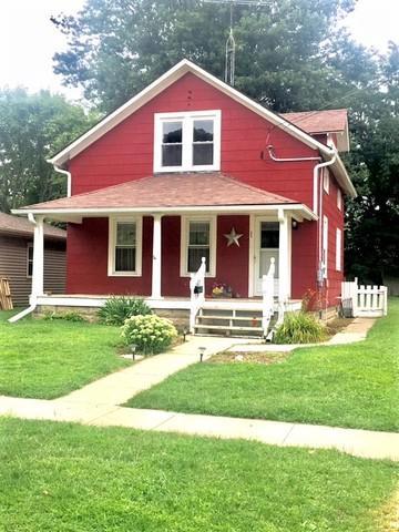 11 S Appleton Avenue, Amboy, IL 61310 (MLS #10057932) :: Lewke Partners