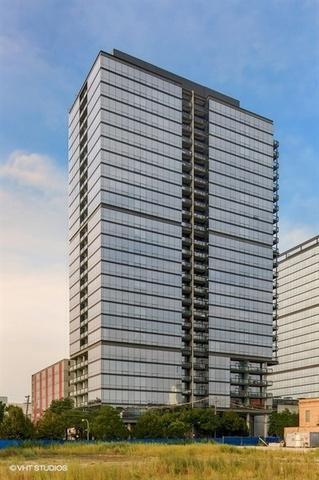 860 W Blackhawk Street #303, Chicago, IL 60622 (MLS #10057965) :: The Saladino Sells Team