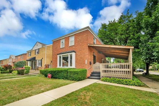 1956 N Rutherford Avenue, Chicago, IL 60707 (MLS #10057967) :: The Jacobs Group