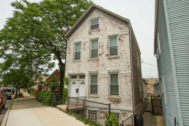 1240 W 31st Street, Chicago, IL 60608 (MLS #10057995) :: The Jacobs Group