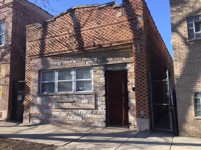2638 W 69th Street, Chicago, IL 60629 (MLS #10058004) :: The Jacobs Group