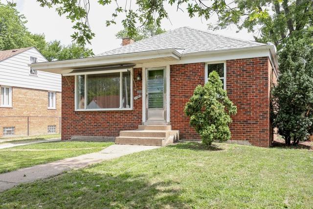 17745 Burnham Avenue, Lansing, IL 60438 (MLS #10058010) :: The Jacobs Group
