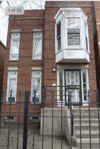 3405 S Indiana Avenue, Chicago, IL 60616 (MLS #10058021) :: The Jacobs Group