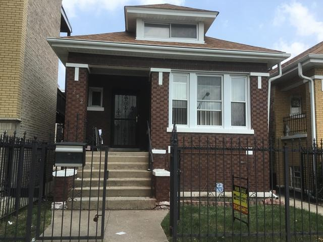 3252 W 62nd Street, Chicago, IL 60629 (MLS #10058034) :: The Jacobs Group