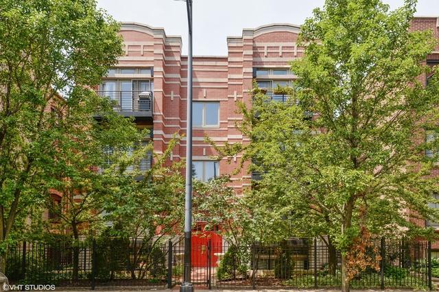 4226 N Ashland Avenue 2A, Chicago, IL 60613 (MLS #10058043) :: The Saladino Sells Team