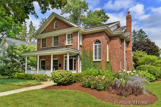 705 N West Street, Wheaton, IL 60187 (MLS #10058058) :: The Jacobs Group