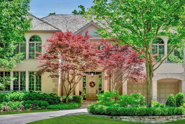 1040 Hubbard Place, Winnetka, IL 60093 (MLS #10058075) :: The Jacobs Group