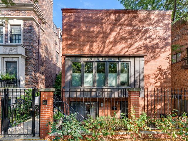 1661 N Dayton Street B, Chicago, IL 60614 (MLS #10058091) :: The Jacobs Group