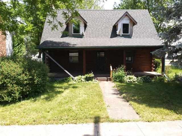 203 N 6th Street, Kirkland, IL 60146 (MLS #10058105) :: The Jacobs Group