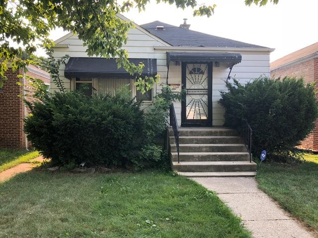 12766 S Union Avenue, Chicago, IL 60628 (MLS #10058122) :: The Jacobs Group