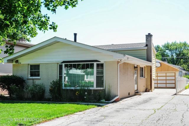 1339 S Dunton Avenue, Arlington Heights, IL 60005 (MLS #10058154) :: The Jacobs Group