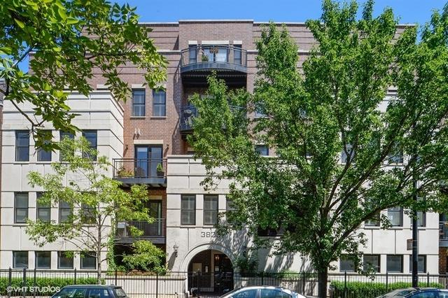 3823 N Ashland Avenue #401, Chicago, IL 60613 (MLS #10058167) :: Property Consultants Realty