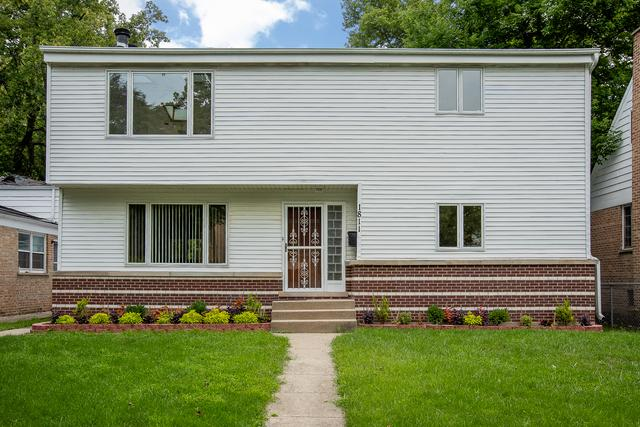 1811 Hartrey Avenue, Evanston, IL 60201 (MLS #10058192) :: The Jacobs Group