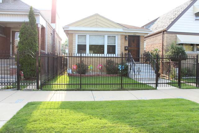 2228 N Mason Avenue, Chicago, IL 60639 (MLS #10058224) :: The Jacobs Group