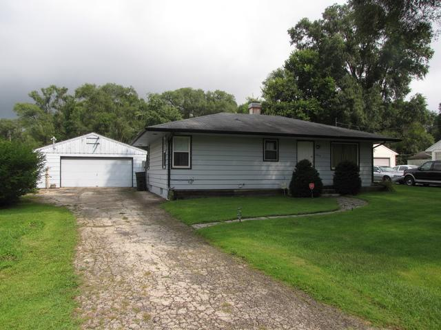 1245 Carbaugh Avenue, Rockford, IL 61101 (MLS #10058226) :: The Jacobs Group