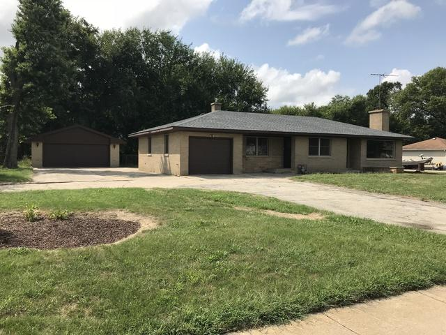 294 S Division Street, Braidwood, IL 60408 (MLS #10058229) :: The Jacobs Group