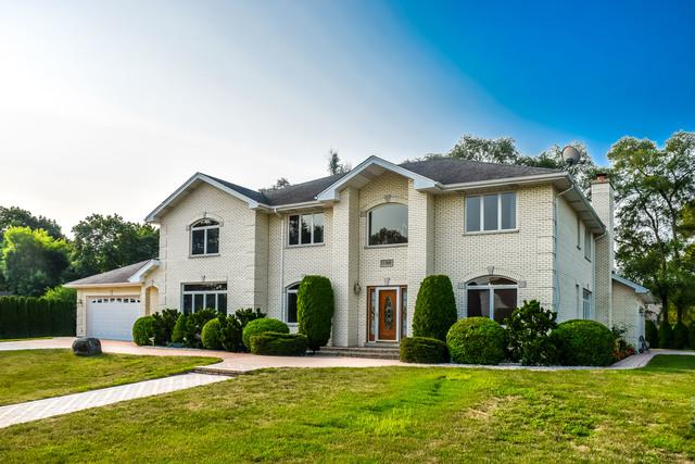 5 E Henry Street, Arlington Heights, IL 60004 (MLS #10058233) :: The Jacobs Group