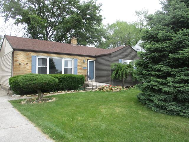 515 W Joe Orr Road, Chicago Heights, IL 60411 (MLS #10058238) :: The Jacobs Group