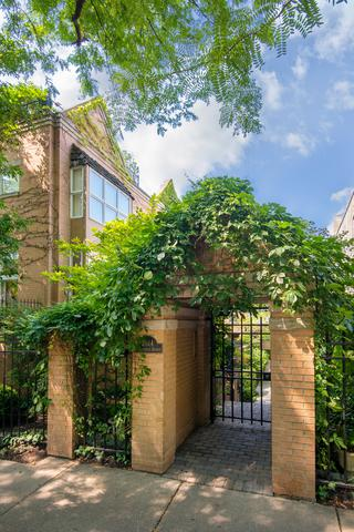 2014 N Sheffield Avenue B3, Chicago, IL 60614 (MLS #10058250) :: The Jacobs Group