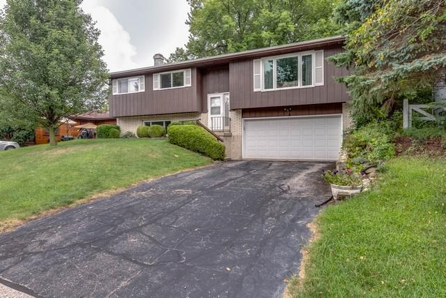6509 236th Avenue, Paddock Lake, WI 53168 (MLS #10058282) :: The Jacobs Group