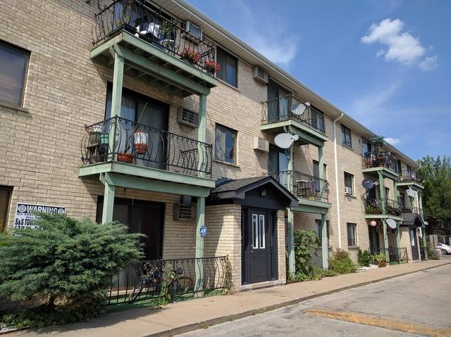 2016 N Harlem Avenue 7W, Elmwood Park, IL 60707 (MLS #10058290) :: The Jacobs Group