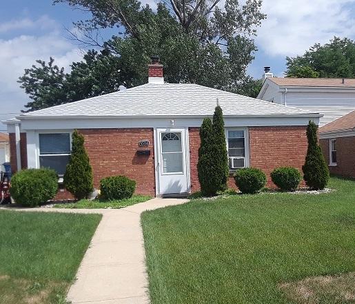 9534 Nerbonne Avenue, Franklin Park, IL 60131 (MLS #10058305) :: The Jacobs Group