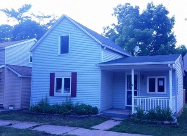 117 W 4th Street, Pecatonica, IL 61063 (MLS #10058309) :: The Jacobs Group