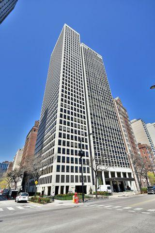 1100 N Lake Shore Drive 11A, Chicago, IL 60611 (MLS #10058311) :: The Jacobs Group