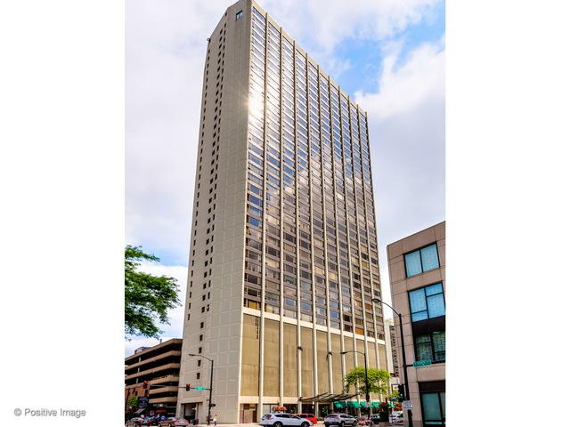 2 E Oak Street #2210, Chicago, IL 60611 (MLS #10058324) :: The Jacobs Group