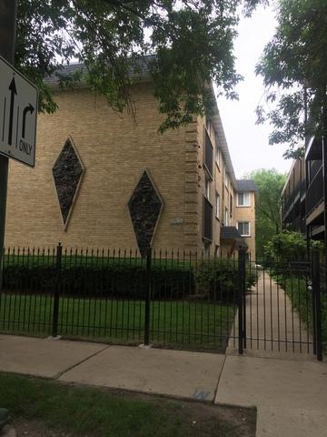 1926 W Pratt Boulevard 2C, Chicago, IL 60626 (MLS #10058338) :: The Jacobs Group