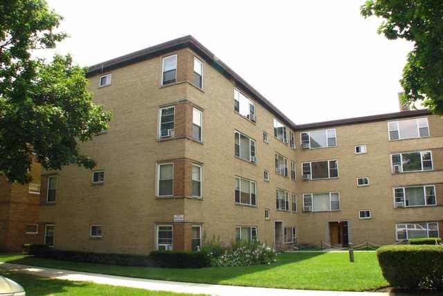 2621 W Fitch Avenue #2, Chicago, IL 60645 (MLS #10058340) :: The Jacobs Group