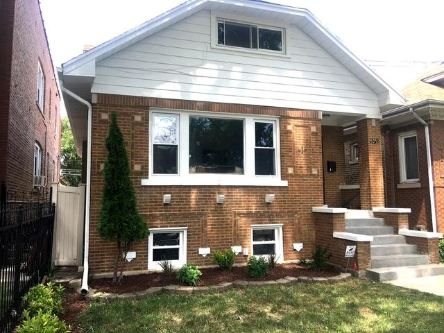 5052 W Schubert Avenue, Chicago, IL 60639 (MLS #10058341) :: The Jacobs Group
