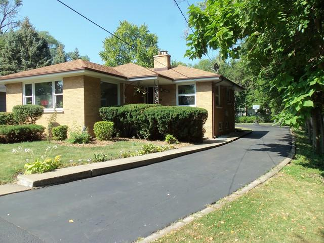 16000 S Wausau Street, South Holland, IL 60473 (MLS #10058348) :: The Jacobs Group