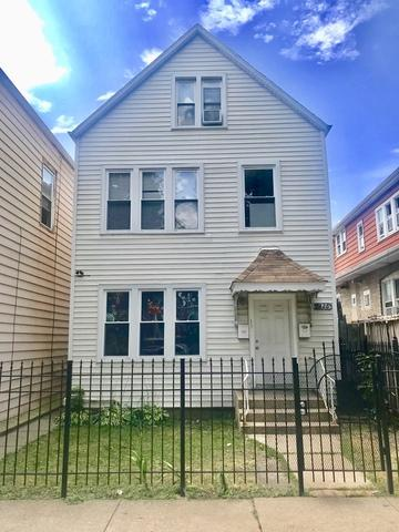 2426 N Lotus Avenue, Chicago, IL 60639 (MLS #10058447) :: The Jacobs Group