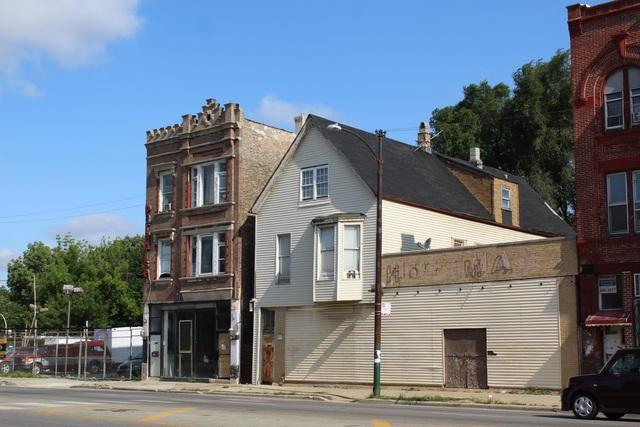3504 North Avenue, Chicago, IL 60647 (MLS #10058451) :: The Jacobs Group