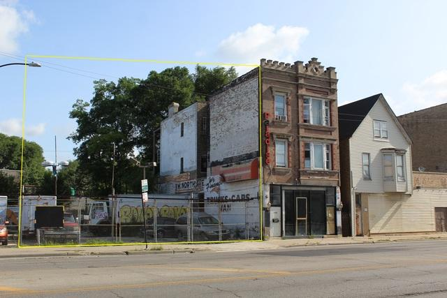 3508 W North Avenue, Chicago, IL 60647 (MLS #10058453) :: The Jacobs Group