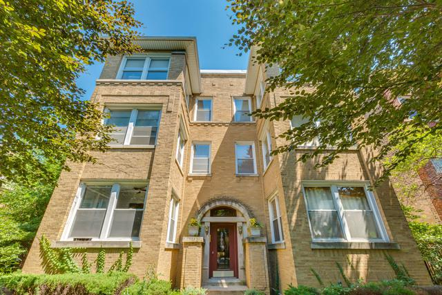 4421 N Malden Street 1N, Chicago, IL 60640 (MLS #10058468) :: The Jacobs Group