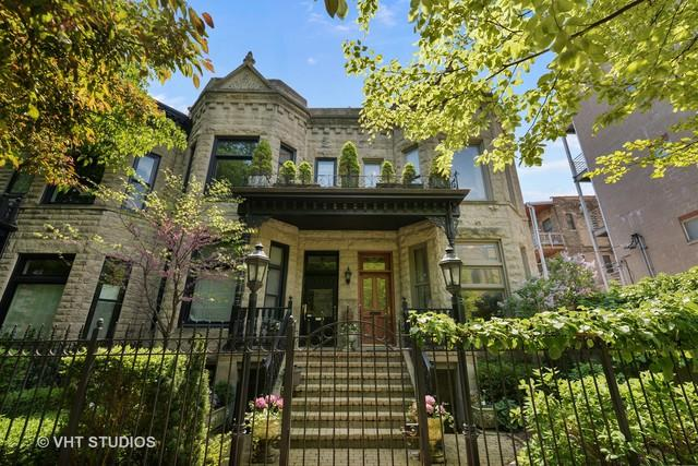 639 W Surf Street, Chicago, IL 60657 (MLS #10058473) :: Property Consultants Realty