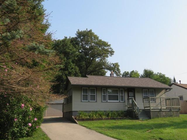 24622 70th Street, Paddock Lake, WI 53168 (MLS #10058475) :: The Jacobs Group