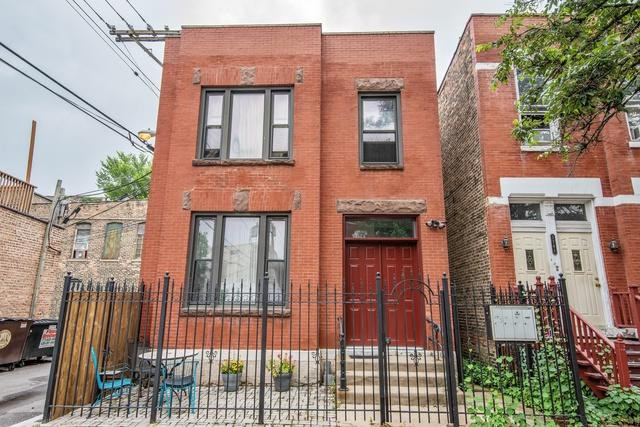1143 N Winchester Avenue N, Chicago, IL 60622 (MLS #10058477) :: The Jacobs Group