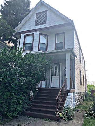 3314 N Karlov Avenue, Chicago, IL 60641 (MLS #10058486) :: The Saladino Sells Team