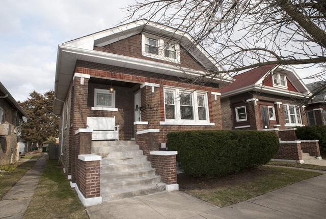 3427 Elmwood Avenue, Berwyn, IL 60402 (MLS #10058495) :: The Jacobs Group
