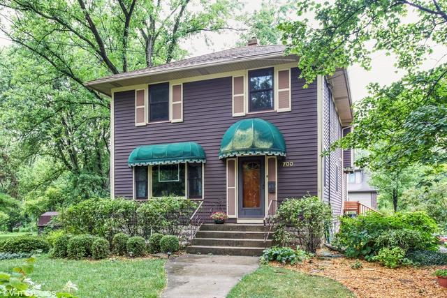 700 Grant Street, Downers Grove, IL 60515 (MLS #10058496) :: The Jacobs Group
