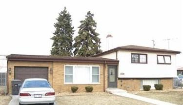 16211 Joyce Circle, South Holland, IL 60473 (MLS #10058499) :: The Jacobs Group