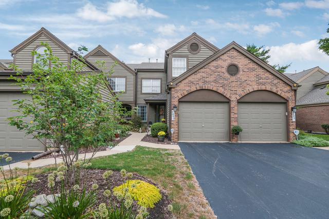1490 Aberdeen Court, Naperville, IL 60564 (MLS #10058506) :: Property Consultants Realty