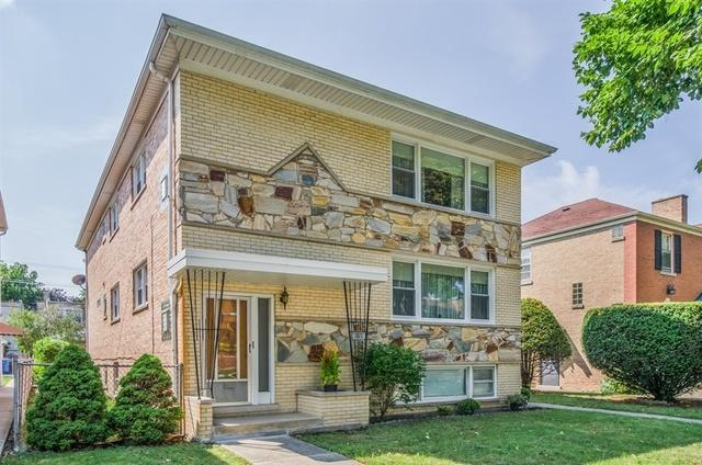 6150 N Meade Avenue, Chicago, IL 60646 (MLS #10058532) :: The Jacobs Group