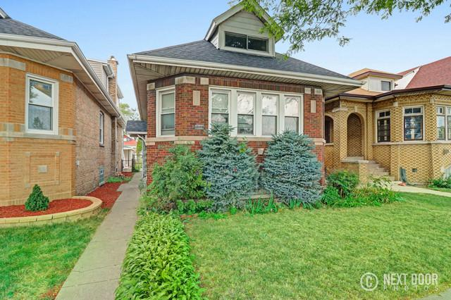 8144 S Lafayette Avenue, Chicago, IL 60620 (MLS #10058535) :: The Jacobs Group