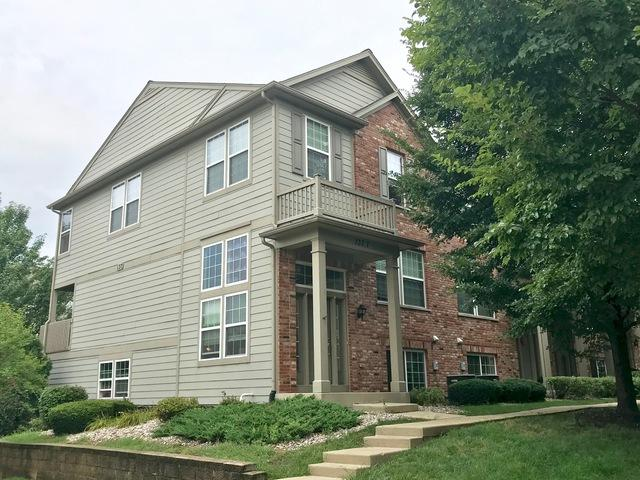 137 Bristol Lane #7, Wood Dale, IL 60191 (MLS #10058537) :: Property Consultants Realty